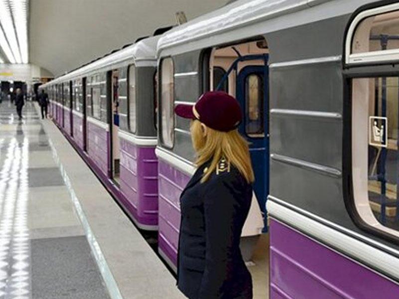 Metro bu tarixdə fəaliyyətə başlaya bilər