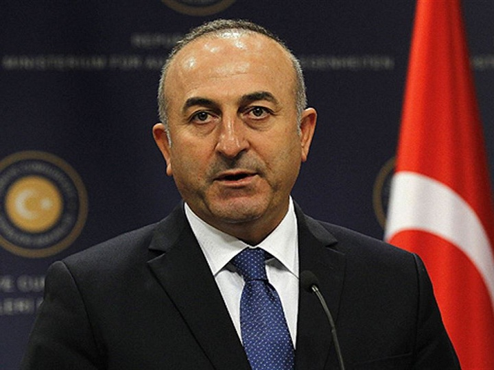 """Türkiyə XİN başçısı: """"Ermənistan yeni macəralardan çəkinməlidir"""""""
