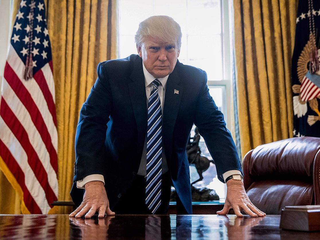 Дональду Трампу объявлен импичмент: Первый в истории