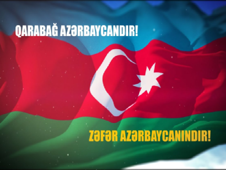 Könüllülərimizin qəhrəmanlıq dastanı - TƏHLİL