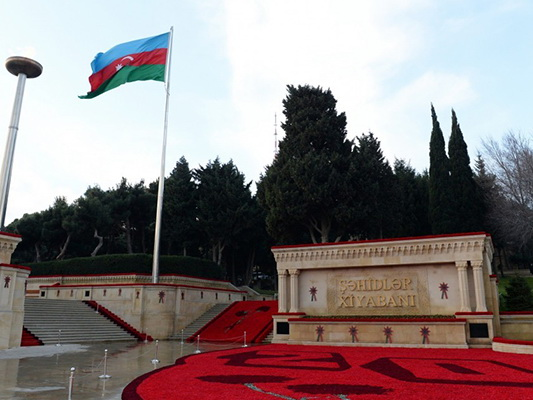 В Баку ведется подготовка в связи с 31-й годовщиной трагедии 20 Января