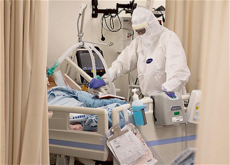 Израиль побеждает коронавирус: Из-за отсутствия пациентов в больницах закрываются COVID-отделения