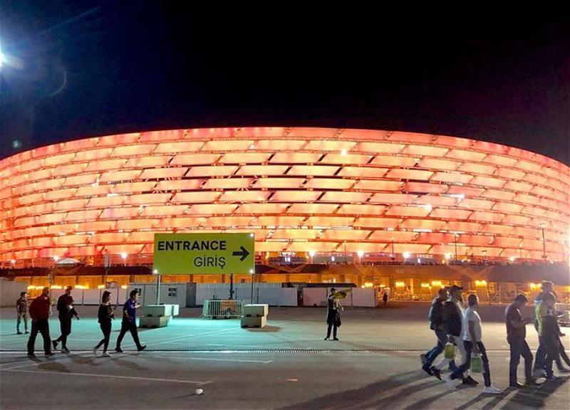 Празднику футбола в Баку быть! Как чемпионат Европы возвращает нас к прежней жизни