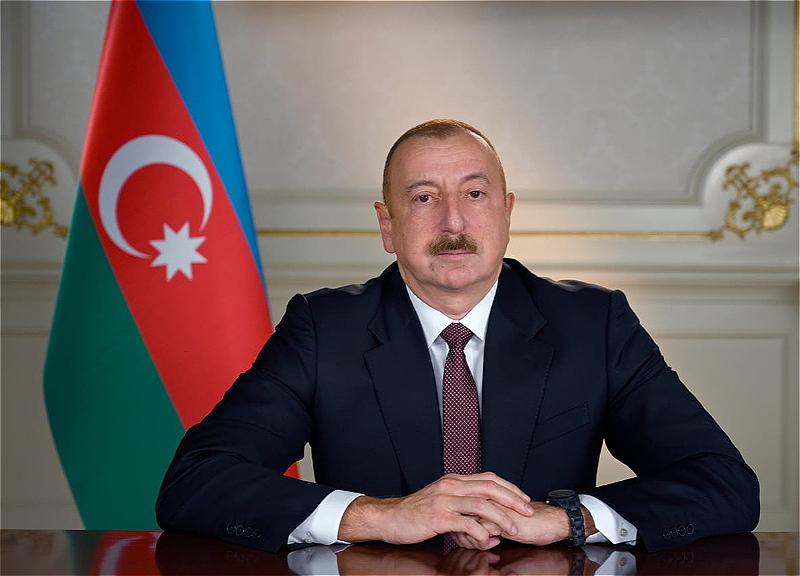 Ильхам Алиев: «Азербайджан продолжит планировать внешние связи и внутренние дела так, как считает нужным»