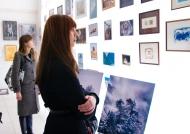 ...выставка работ участников конкурса