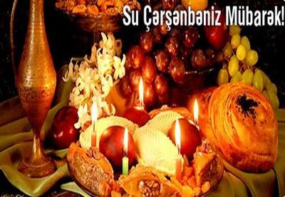 С 25 февраля начинаются празднования Новруза