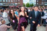 БАКУ, 24 мая - 1NEWS.AZ.  Азербайджанская конкурсантка приняла участие в...