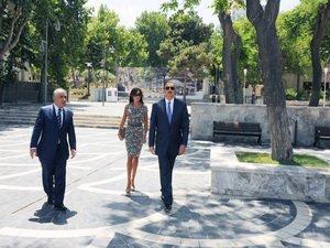 Баку 2 июл – 1news az