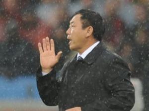 Тренера сборной КНДР по футболу могут казнить
