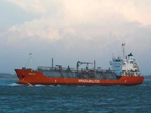 Принадлежащее «Palmali» судно будет носить имя Мубариза Ибрагимова