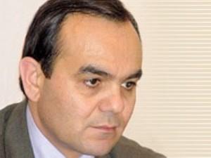Яшар Джафарли: «Фактор наращивания военной силы может повлиять на мирные переговоры»