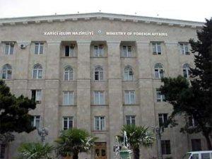 Британский парламентарий может попасть в «черный список» МИД Азербайджана