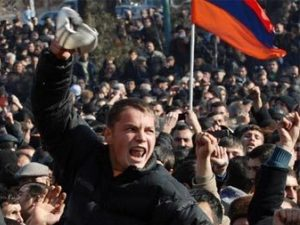 подарок день оппозиция в армении сегодня безвозмездно