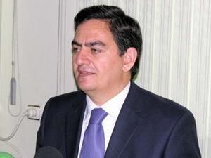 Племянник Эльчибея обвинил Али Керимли в предательстве