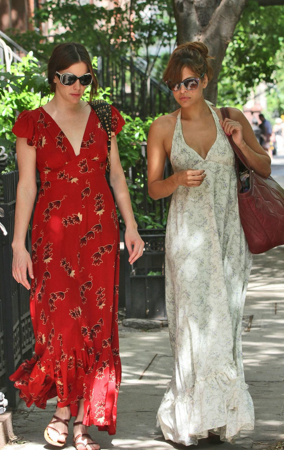 фото трансвеститов в платьях