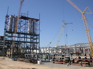 Азербайджан возобновил экспорт бутадиен-бутиленовой фракции