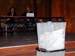 Международный Информационный Центр обнародовал предварительный отчет о предвыборной ситуации в Азербайджане