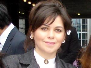 Учеба за рубежом – реальные лица, реальные истории: Фидан Азмамедова