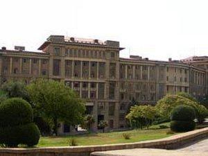 Кабмин утвердил Генплан по консервации исторического центра Баку