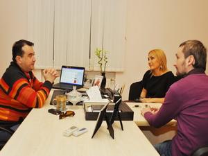 Анар Мамедханов: «Я с самого начала говорил, что я общественный деятель, а не политик» - ФОТО