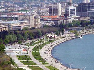 В Баку начнется показ новогодней цирковой программы