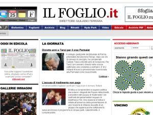 Газета Il Foglio принесла извинения Первой Леди Азербайджана