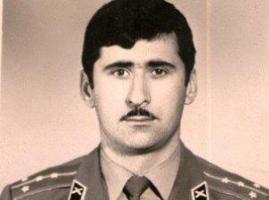 Polkovnik Məmməd Qədirov