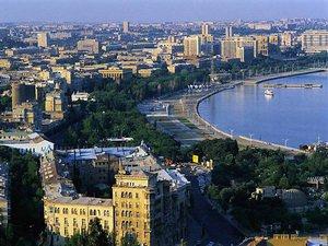 Баку и Сан-Диего (США) намерены развивать сотрудничество