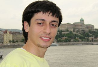 Учеба за рубежом – реальные лица, реальные истории: Рашад Мехбалиев