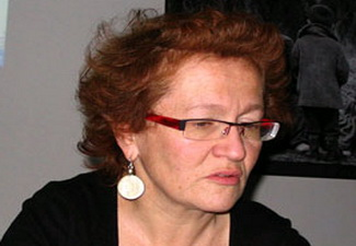 Виктория Ивлева: «Дана Мазалова лжет, ссылаясь на меня о «гуманитарном коридоре» в Ходжалы»