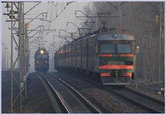 Расписание поездов: Москва - Баку, стоимость билета