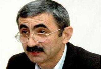 Аслан Исмайлов: «Валерий Кипоренко лжет, поскольку элементарно не знаком с уголовным делом по Сумгаитским событиям»