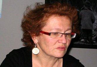 Виктория Ивлева: «Я скорблю вместе со всеми о невинных жертвах Ходжалы , и желаю всем мира»