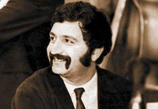 16 марта Вагифу Мустафазаде исполнился бы 71 год
