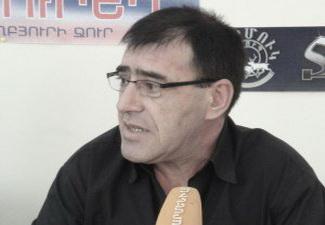 Георгий Ванян: «Нет разницы между ереванскими и карабахскими армянами, это самообман»