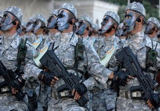 Современные этапы военного строительства Азербайджана глазами экспертов