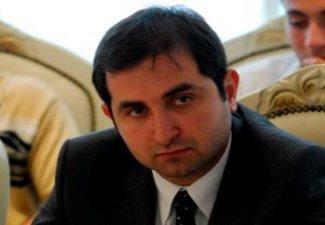 Гость сайта: Председатель ASAIF Орхан Акберов
