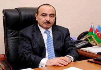 Али Гасанов «В Азербайджане нет силы, способной создать напряжение в существующей политической ситуации»