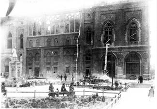 Геноцид азербайджанцев 31 марта 1918 года: есть доказательства, а значит, пора действовать - ФОТО