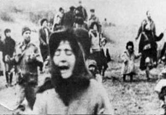 В геноциде жителей села Агдабан Кельбаджарского района принимал участие экс-президент Армении Роберт Кочарян