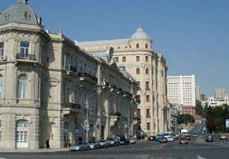 В Азербайджане будут функционировать 30 АЗС под брендом «SOCAR»