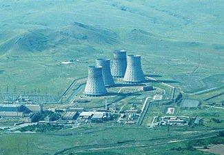 Армянский Чернобыль: Турция провела учения на случай аварии на Мецаморе