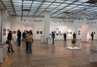 В Берлине прошла выставка художницы Марьям Алекберли