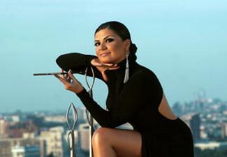 Натаван Хабиби представит Азербайджан на «Turkvision»