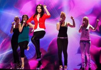 «Евровидение 2011». Последние репетиции участников второго полуфинала – ФОТО - ВИДЕО