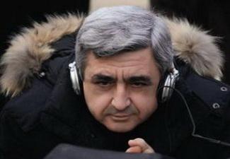 Откровения президента Армении «Московским новостям», или Наш ответ Саргсяну