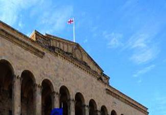 Парламент Грузии утвердил отмену виз с Ираком и рядом европейских стран