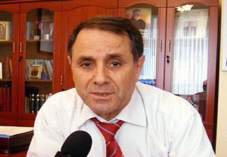 Новруз Мамедов: «Театр абсурда» Сержа Саргсяна начинает гастроли»