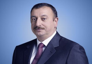 Хураман Касимова награждена орденом «Шараф»