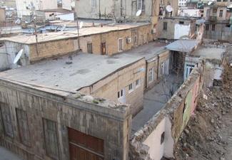 Что будет со снесенным домом-музеем художника Азима Азимзаде? - ФОТО